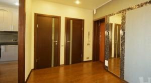 Ремонт квартиры на Коптюга (109кв.м)