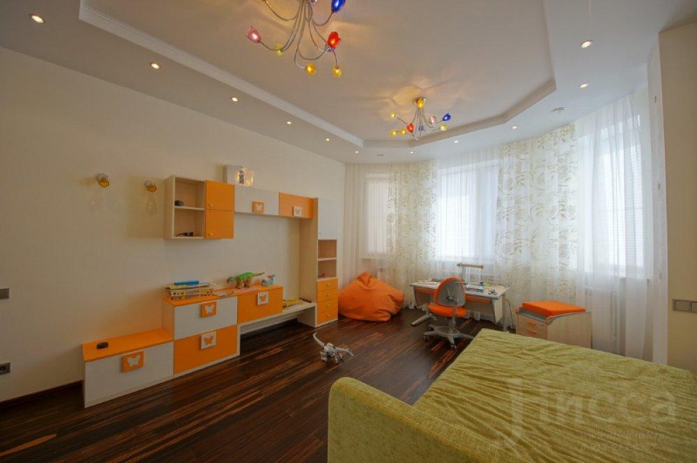 Ремонт комнаты в квартире на проспекте Коптюга