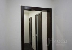Отделка коридора в 3-х комнатной квартире