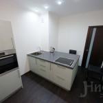Дизайн кухни трехкомнатной квартиры