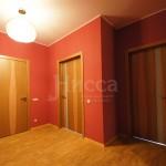 Дизайн однокомнатной квартиры: отделка коридора