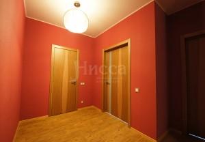 Ремонт однокомнатной квартиры: отделка коридора
