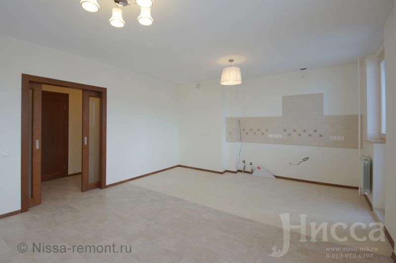 Ремонт квартиры в Щербинке, ООО Москва - телефон, адрес