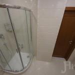 Ремонт ванной комнаты в 3-х комнатной квартире