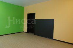 Покраска детской комнаты. Краска для школьных досок.