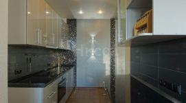 Дизайнерский ремонт трехкомнатной квартиры на Коптюга