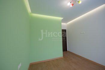 Отличный цвет для стен в детской!