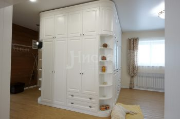 Мебель под заказ для коттеджа.