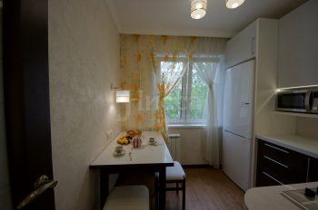 Для отделки квартиры взяли декоративную штукатурку Жаккард.
