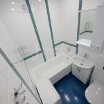 Ванная комната в хрущевке: все по местам
