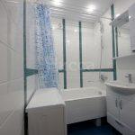 Расстановка сантехники в ванной хрущевки