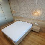 Изголовье кровать из мебельного щита